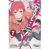 Devil Is Part Timer Volume 7 (manga)