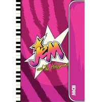 Jem & The Holograms (Outrageous Edition - Hardcover)
