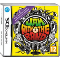 Jam With The Band Game