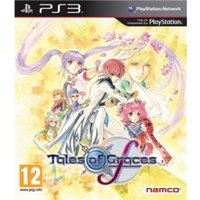 Tales Of Graces f Special Day 1 Edition Game
