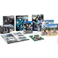 PSYCHO-PASS Mandatory Happiness Limited Edition PS4 Game