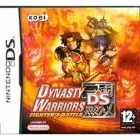 Dynasty Warriors Fighters Battle Game