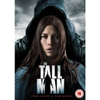 Tall Man DVD