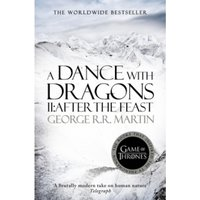 A Dance With Dragons: Part 2 After the Feast : 5