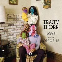 Thorn Tracey - Love And Its Opposite CD