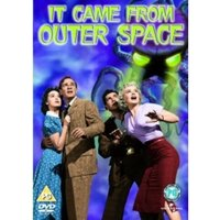 It Came From Outer Space DVD