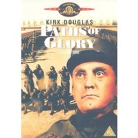 Paths of Glory DVD