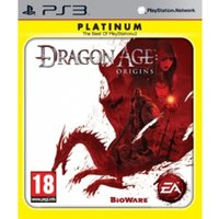 Dragon Age Origins Game (Platinum)