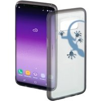 Hama Sticky cover for Samsung Galaxy S8, grey