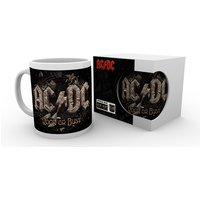 AC/DC Rock or Bust Mug
