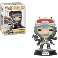 Rio Durant (Star Wars - Solo) Funko Pop! Vinyl Figure