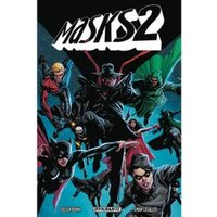 Masks Volume 2