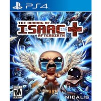 The Binding of Isaac Afterbirth+ Game PS4 (#)