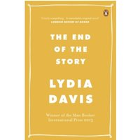 The End of the Story by Lydia Davis (Paperback, 2015)