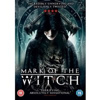 Mark Of The Witch DVD