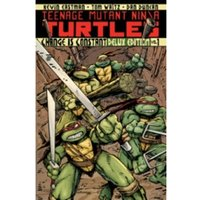 Teenage Mutant Ninja Turtles Volume 1: Change is Constant Deluxe Edition