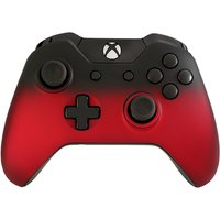 Red Shadow Edition Xbox One Controller