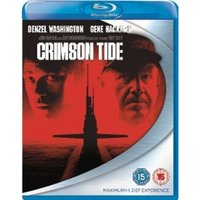 Crimson Tide Blu-ray