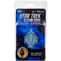 Star Trek Attack Wing Mirror ISS Universe Defiant Expansion