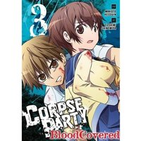 Corpse Party  Blood Covered: Volume 3