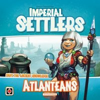 Ex-Display Imperial Settlers Atlanteans