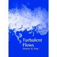 Turbulent Flows by Stephen B. Pope (Paperback, 2000)