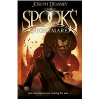 The Spook's Nightmare: Book 7 by Joseph Delaney (Paperback, 2014)