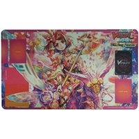 Cardfight Vanguard  - Soaring Ascent of Gale & Blossom Exclusive Trading Card Playmat
