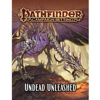 Undead Unleashed Pathfinder Campaign Setting