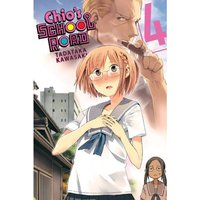 Chio's School Road, Vol. 4