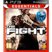 Playstation Move The Fight Lights Out Game (Essentials)