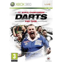 PDC World Championship Darts ProTour Game
