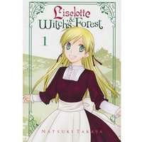 Liselotte & Witch's Forest Volume 1