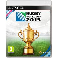 Rugby World Cup 2015 PS3 Game