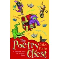 The Poetry Chest