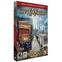 Civilization IV 4 The Complete Edition Game