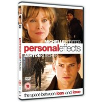 Personal Effects DVD