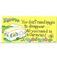 You Don't Need Magic To Disappear Pack Of 12