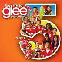 Glee Cast - Glee: The Music Season 2 Volume 5 CD