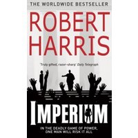Imperium: (Cicero Trilogy 1) by Robert Harris (Paperback, 2009)