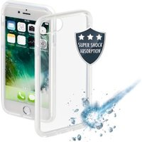 Hama Protector Cover for Apple iPhone 7/8, white