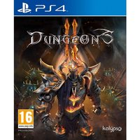 Dungeons II PS4 Game