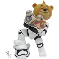 BeeBee Bad Taste Bears Statue