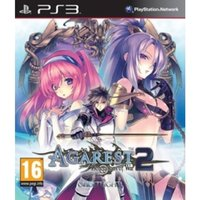 Agarest Generations Of War 2 Game