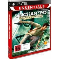 Uncharted Drakes Fortune Game (Essentials)