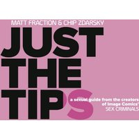 Just the Tips Hardcover