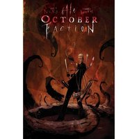 October Faction Volume 2