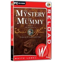 Sherlock Holmes The Mystery Of The Mummy Game