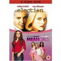 Mean Girls / Election Double DVD