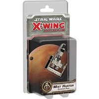 Star Wars X-Wing Mist Hunter Expansion Pack